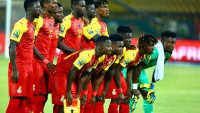 Photo of رابط بث مباشر مباراة غانا الأوليمبي ضد جنوب أفريقيا الأوليمبي لايف 22-11-2019