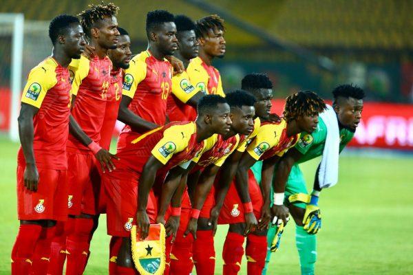 رابط بث مباشر مباراة غانا الأوليمبي ضد جنوب أفريقيا الأوليمبي لايف 22-11-2019