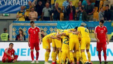 Photo of مشاهدة مباراة صربيا ضد أوكرانيا بث مباشر 17-11-2019