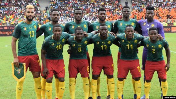 مشاهدة مباراة الكاميرون ورواندا بث مباشر 17-11-2019
