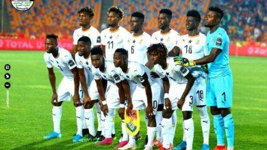 Photo of مشاهدة مباراة غانا وجنوب افريقيا بث مباشر 14-11-2019