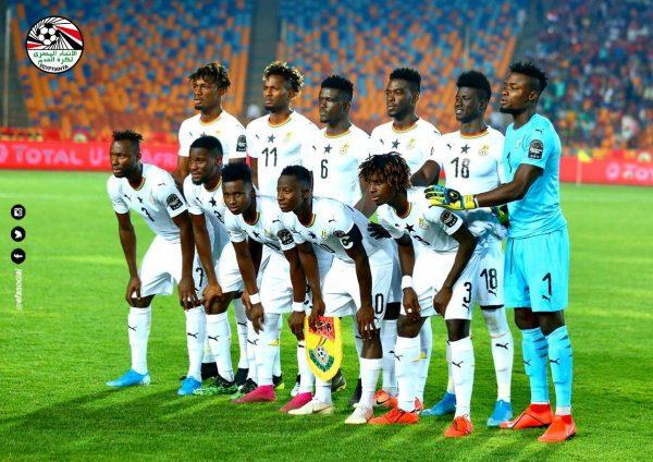 مشاهدة مباراة غانا وجنوب افريقيا بث مباشر 14-11-2019