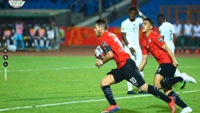 Photo of مشاهدة مباراة مصر الأوليمبي ضد جنوب افريقيا الأوليمبي بث مباشر 19-11-2019