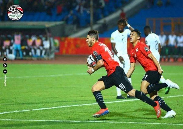 مشاهدة مباراة مصر الأوليمبي ضد جنوب افريقيا الأوليمبي بث مباشر 19-11-2019