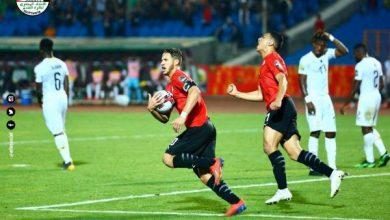 Photo of مشاهدة مباراة مصر الأوليمبي والكاميرون الأوليمبي بث مباشر 14-11-2019