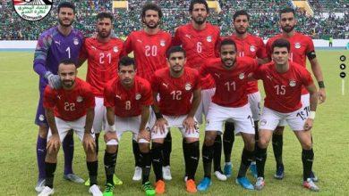 Photo of نتيجة وأهداف مباراة مصر ضد جزر القمر في تصفيات امم افريقيا 2021