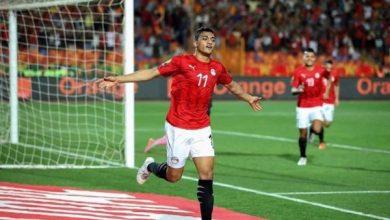 صورة منتخب مصر الأوليمبي.. هل قدم درسا قاسيا للاعبي المنتخب الأول