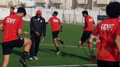 صورة منتخب الشباب يتعادل مع بوركينا فاسو بدون أهداف