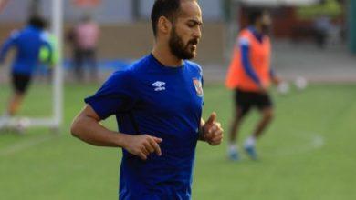 Photo of مران الأهلي.. رباعي الفريق يؤدي جلسة بالجيم