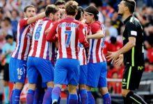 Photo of ملخص ونتيجة مباراة فياريال ضد أتلتيكو مدريد في الدوري الإسباني