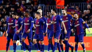 Photo of رابط ايجي ناو بث مباشر لمباراة برشلونة ضد سيلتا فيجو 09-11-2019