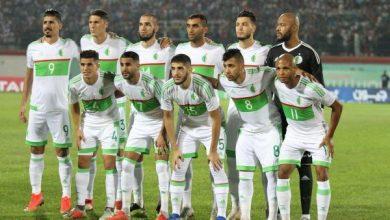 Photo of نتائج مباريات اليوم فى تصفيات كأس الأمم الإفريقية 2021