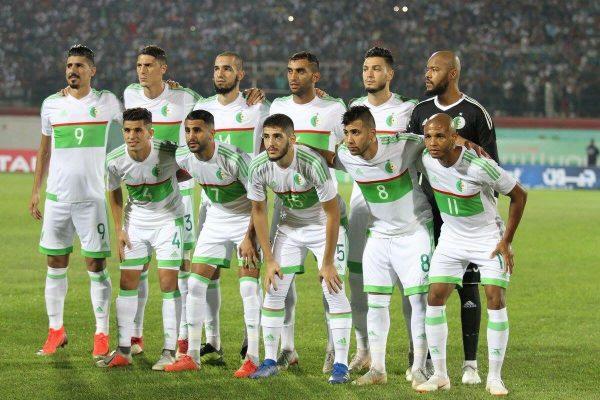 نتائج مباريات اليوم فى تصفيات كأس الأمم الإفريقية
