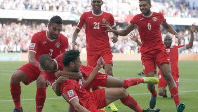 Photo of مشاهدة مباراة الأردن وأستراليا بث مباشر 14-11-2019