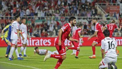 Photo of مشاهدة مباراة لبنان وكوريا الجنوبية بث مباشر 14-11-2019