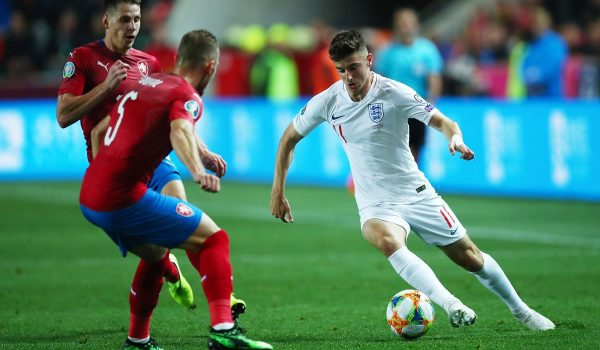 مشاهدة مباراة بلغاريا ضد التشيك بث مباشر 17-11-2019