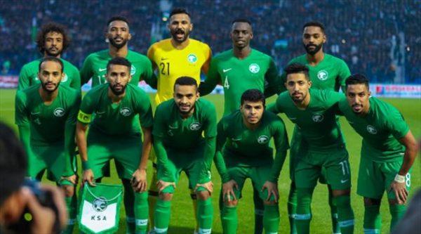 مشاهدة مباراة السعودية ضد باراجواي بث مباشر 19-11-2019