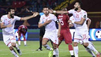 Photo of مشاهدة مباراة تونس وليبيا بث مباشر 15-11-2019