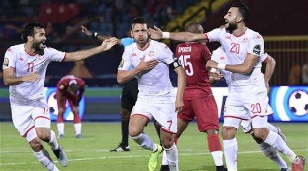 مشاهدة مباراة تونس وليبيا بث مباشر 15-11-2019