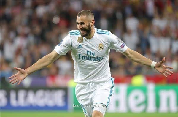 ملخص ونتيجة مباراة ديبورتيفو ألافيس ضد ريال مدريد