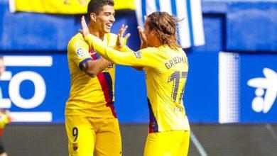 Photo of موعد مباراة برشلونة وسيلتا فيجو والقنوات الناقلة