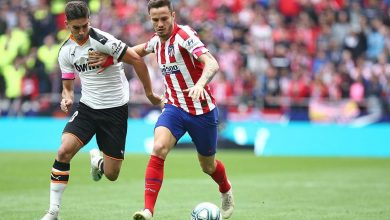 مشاهدة مباراة أتلتيكو مدريد وإسبانيول بث مباشر 10-11-2019