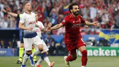 Photo of ملخص ونتيجة مباراة ليفربول ضد جينك في دوري أبطال أوروبا