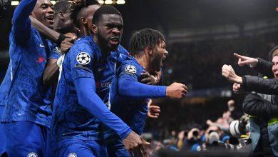 Photo of نتيجة واهداف مباراة تشيلسي ضد كريستال بالاس في الدوري الإنجليزي