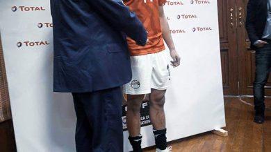 Photo of مصطفي محمد أفضل لاعب في مباراة مصر ومالي بأمم أفريقيا 2019 تحت 23 سنة