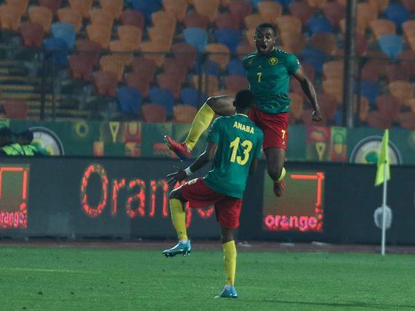ملخص ونتيجة مباراة الكاميرون ضد غانا في كأس الأمم الأفريقية تحت 23 سنة