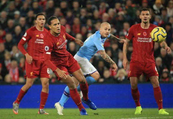 مشاهدة مباراة ليفربول ضد كريستال بالاس بث مباشر 23-11-2019