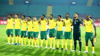 صورة ملخص ونتيجة مباراة كوت ديفوار ضد جنوب إفريقيا في كأس الأمم الأفريقية تحت 23 سنة