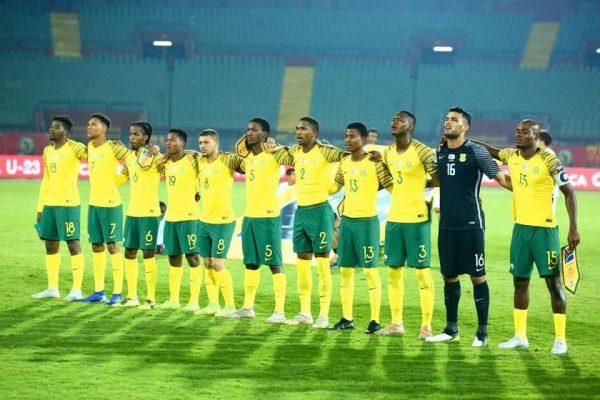 ملخص ونتيجة مباراة كوت ديفوار ضد جنوب إفريقيا