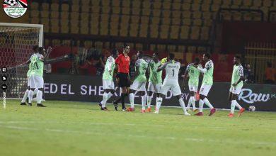 Photo of مشاهدة مباراة نيجيريا وزامبيا بث مباشر 12-11-2019