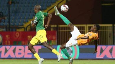 مشاهدة مباراة كوت ديفوار وزامبيا بث مباشر 15-11-2019