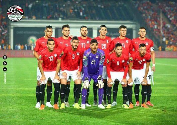 نتيجة واهداف مباراة مصر الاوليمبي ضد جنوب افريقيا