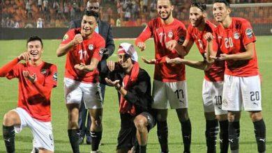 Photo of رابط بث مباشر مباراة مصر الأوليمبي ضد جنوب أفريقيا الأوليمبي لايف 19-11-2019