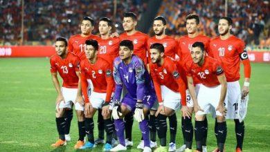 Photo of موعد مباراة منتخب مصر الأوليمبي ضد كوت ديفوار الأوليمبي والقنوات الناقلة