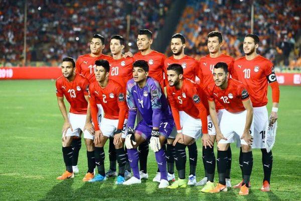 مواعيد مباريات منتخب مصر الأوليمبي في أولمبياد طوكيو 2020