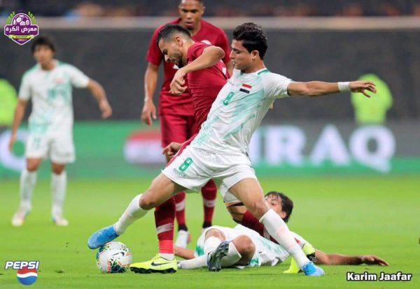 مشاهدة مباراة الإمارات ضد العراق بث مباشر 29-11-2019