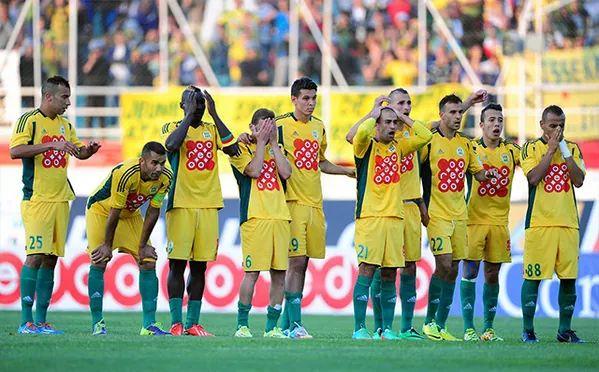 مشاهدة مباراة شبيبة القبائل الجزائري ضد فيتا كلوب بث مباشر 29-11-2019