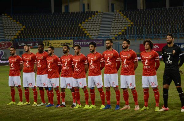 تشكيل الأهلي المتوقع لمباراة النجم الساحلي التونسي