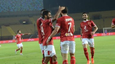 Photo of مشاهدة مباراة الأهلي ضد النجم الساحلي بث مباشر 29-11-2019