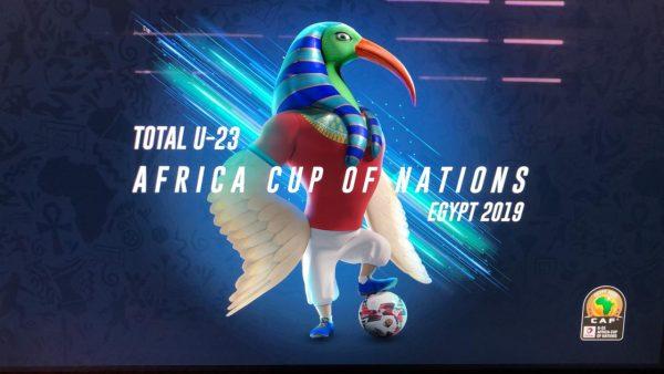 كأس الأمم الأفريقية 2019 تحت 23 سنة