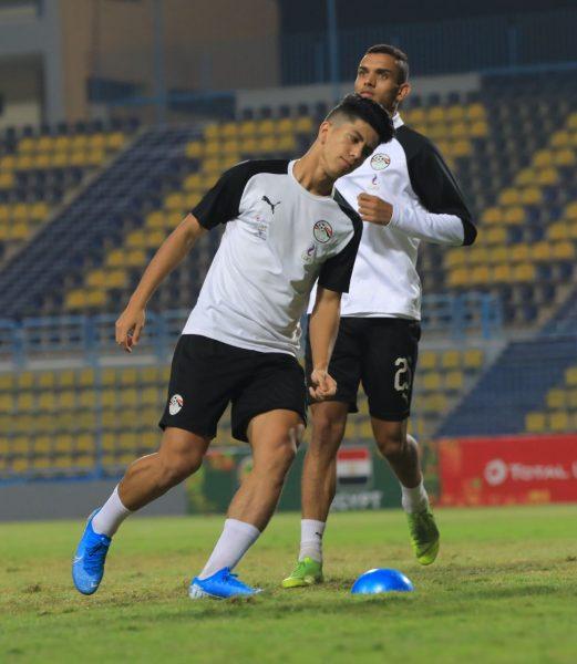 موعد مباراة منتخب مصر الأوليمبي ضد مالي الأوليمبي والقنوات