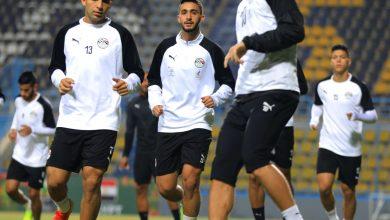 Photo of مشاهدة مباراة مصر الأوليمبي ومالي الأوليمبي بث مباشر 08-11-2019