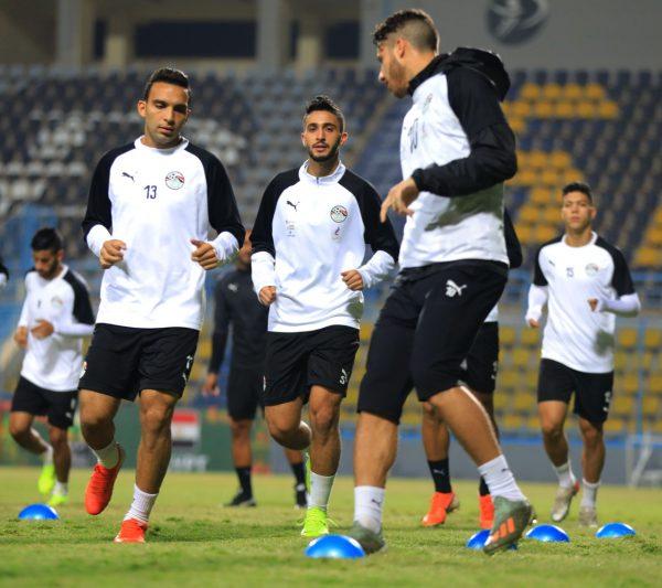 مشاهدة مباراة مصر الأوليمبي ومالي الأوليمبي بث مباشر 08-11-2019