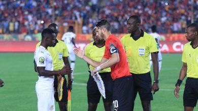 Photo of رمضان صبحي : الأداء جيد ورجولة اللاعبين كانت سبب الفوز اليوم على غانا