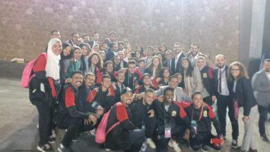 Photo of وزير الرياضة يشكر متطوعي وزارة الشباب ويعد بتكريم لائق للجنة المنظمة للبطولة