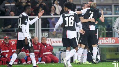Photo of نتيجة وأهداف مباراة يوفنتوس ضد تورينو في الدوري الإيطالي